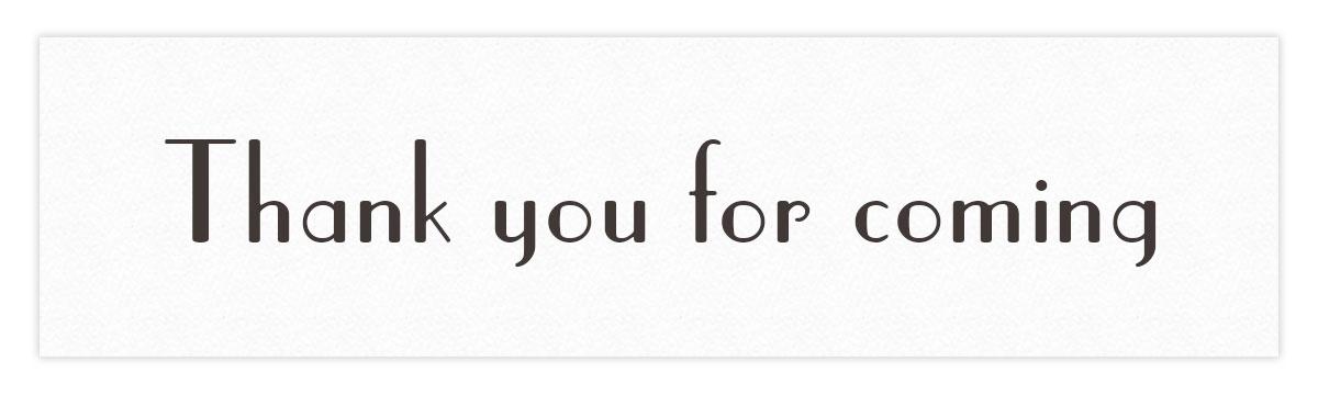 ウェディング 無料 フォント