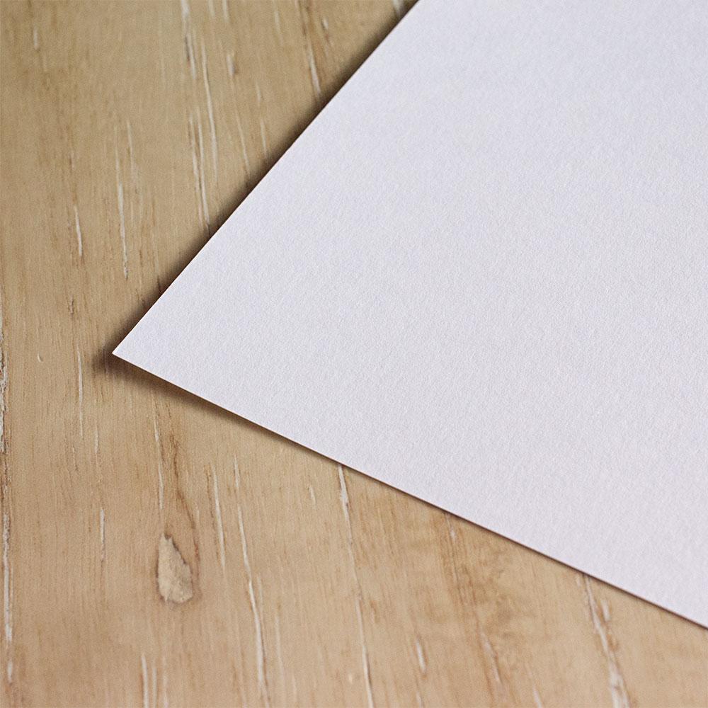 手作り席次表 用紙 アラベール拡大画像
